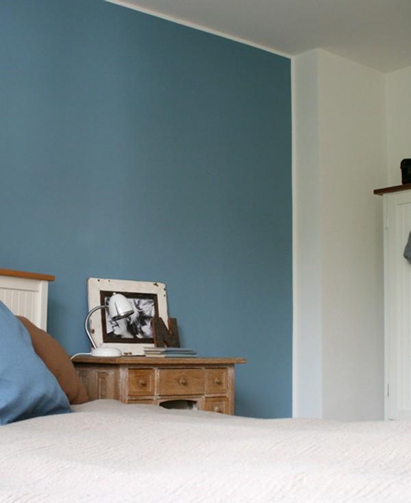 Beitragsbild Blaue Wand